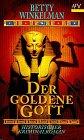 3 - Der goldene Gott. Historischer Kriminalroman.
