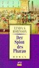 2. Teil - Der Spion des Pharao